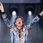 Mick Jagger se déhanche dans une vidéo, un mois après son opération du cœur