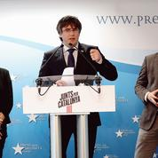 L'embrouillamini catalan exacerbé par les européennes