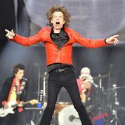 Mick Jagger de nouveau sur pied, les Rolling Stones repartent en tournée