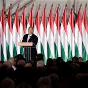 Sur les terres de Viktor Orban, l'homme qui défie l'UE avec son projet d'Europe chrétienne