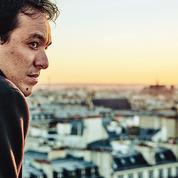 Figaro Live Musique: revivez le concert privé de Malik Djoudi, esthète autodidacte