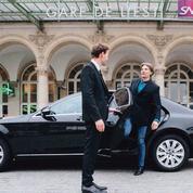 La SNCF et Renault proposent des chauffeurs en gare