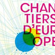 Chantiers d'Europe ,des questions d'avenir à l'Espace Cardin