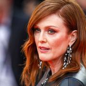 Festival de Cannes: Julianne Moore «croit aux quotas» pour garantir la parité à l'écran