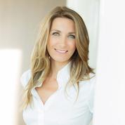 Anne-Claire Coudray: «Je ne suis la porte-parole de personne»