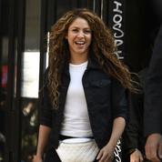 Shakira mise hors de cause dans l'affaire de plagiat en Espagne