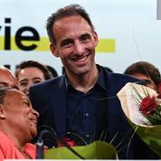 Européennes: Raphaël Glucksmann reçoit un soutien appuyé de Christiane Taubira