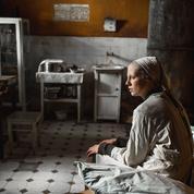 Une grande fille :survivre au siège de Leningrad