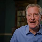 États-Unis: Bill de Blasio se lance dans la course aux primaires démocrates