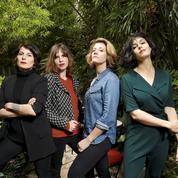Fraca!, la musique faite par les femmes