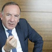 Pierre Gattaz: «Nous, Européens, avons de quoi être fiers»