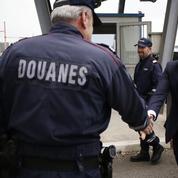 Bercy trouve un accord avec les douaniers après deux mois de blocage