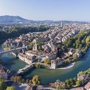 Impôts sur les sociétés: les Suisses prêts à rentrer dans le rang