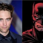 Robert Pattinson pressenti pour incarner le prochain Batman
