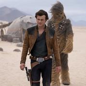 Le film à voir ce soir: Solo: A Star Wars Story