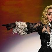 Madame X Tour :Madonna donnera cinq concerts au Grand Rex en 2020