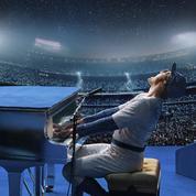 Rocketman :Elton John en costume une pièce