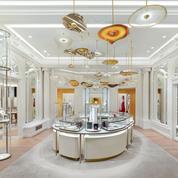 Cartier regagne des parts de marché