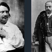 Pour Émile Zola dans Le Figaro ,Balzac est le «maître absolu du roman»