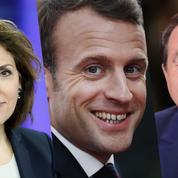UDI, Macron, Municipales... Les indiscrétions politiques du Figaro Magazine