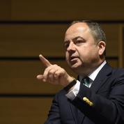 Konrad Szymanski: «La Pologne est résolument proeuropéenne»