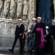 Notre-Dame: Riester dénonce la «trahison» de la Fondation du Patrimoine