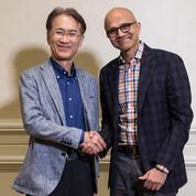 Microsoft et Sony nouent une alliance dans le cloud gaming