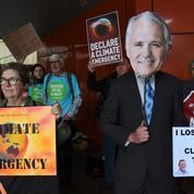 Le climat enflamme les élections australiennes