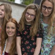 Maëva Coucke, nounou d'enfer dans Baby-sitter: star incognito