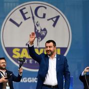 À Milan, Matteo Salvini affirme son leadership sur le camp nationaliste européen