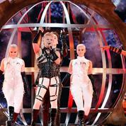 Qui est Hatari, le groupe islandais qui a créé la polémique à l'Eurovision 2019?