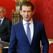 Kurz: «Une partie du FPÖ n'a pas eu la décence que requiert l'action gouvernementale»