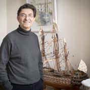 Christian Buchet:«Nos ports sont une solution à la crise»