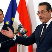 À l'approche des élections, les populistes européens en pleine tourmente