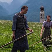 August Diehl: «Terrence Malick est le contraire de mystérieux»