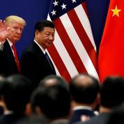 «Nous sommes dans une confrontation stratégique avec Pékin»