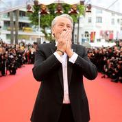 Alain Delon, palme d'or d'honneur à Cannes: «C'est un hommage posthume, mais de mon vivant»
