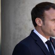 Macron sur Vincent Lambert: «Il ne m'appartient pas de suspendre» l'arrêt des traitements