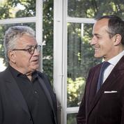 Olivier Duhamel et Frédéric Mion: «Pas d'européanisme béat à Sciences Po»
