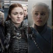 «J'ai grandi en même temps que les personnages de Game of Thrones »