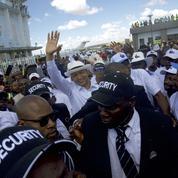 Moïse Katumbi de retour dans son fief congolais
