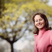 Ségolène Royal offre un satisfecit écolo au chef de l'État mais restera muette
