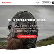Qioz veut booster les compétences linguistiques des Franciliens