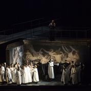Tosca cinq étoiles à l'opéra Bastille