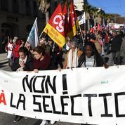 Clément Armato (Uni): «L'Unef ne parle plus aux étudiants de gauche»