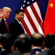 Chine et États-Unis: un an et demi d'une guerre commerciale à visées stratégique et électorale
