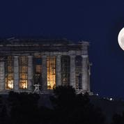«Le secret de l'Acropole»