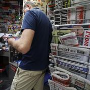 La CGT perturbe la distribution de la presse