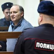 Affaire Delpal: la détention du banquier français ternit la réputation russe