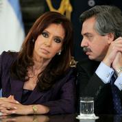 En Argentine, Cristina Kirchner rattrapée par les scandales de corruption
